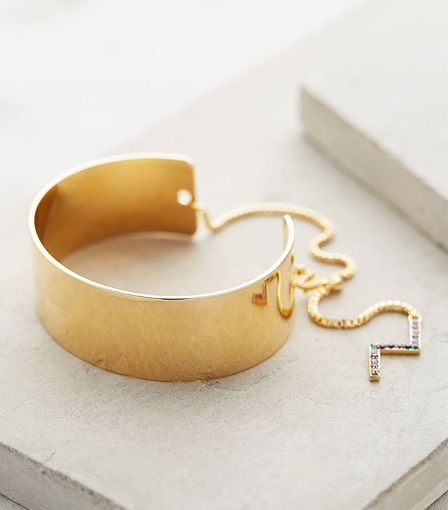 Elizabeth and James Maru Cuff