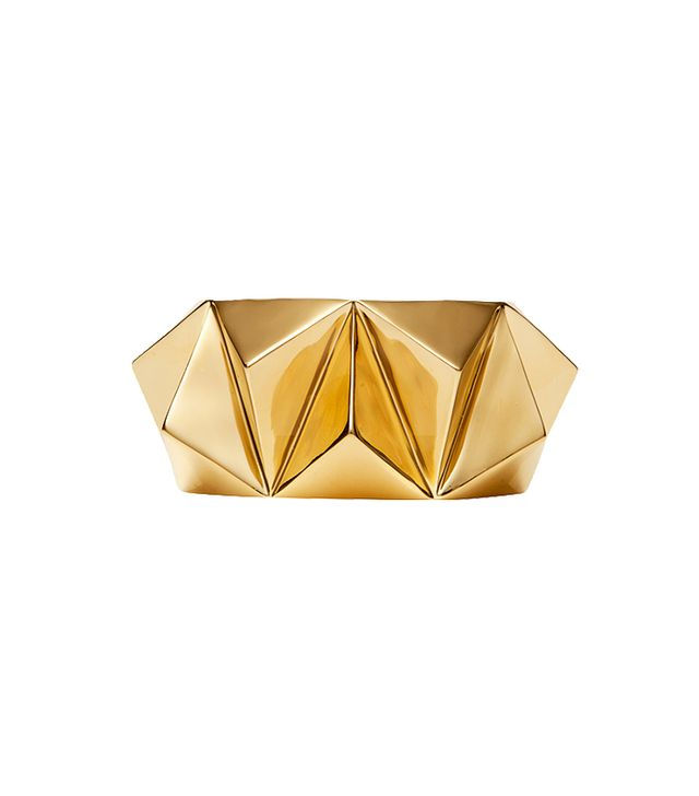 Jennifer Fisher XL Triangular Stud Cuff
