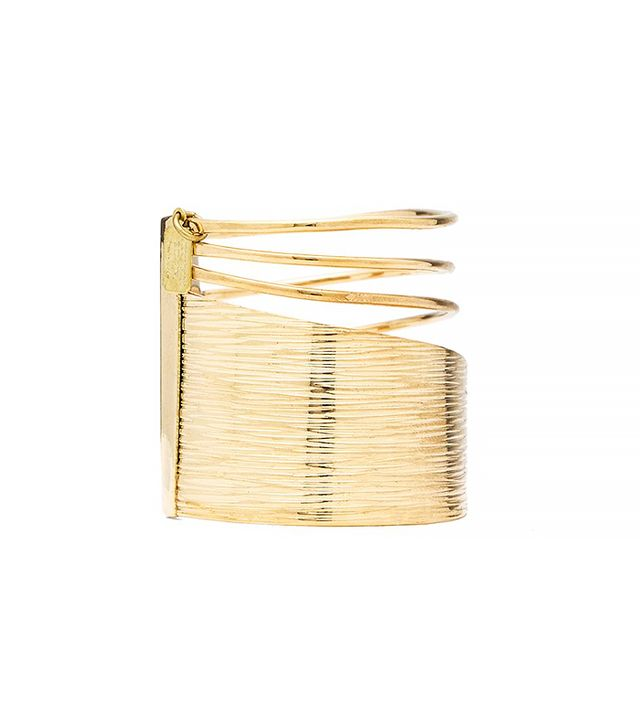 Lucky Star Dakota Cuff