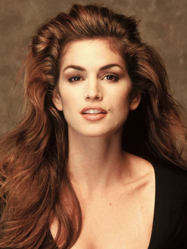 Must-Read: Cindy Crawford's Bold Statement on Modern-Day Models
