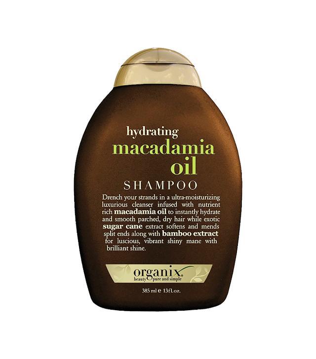 Organix Hydrating Macadamia Oil Shampoo