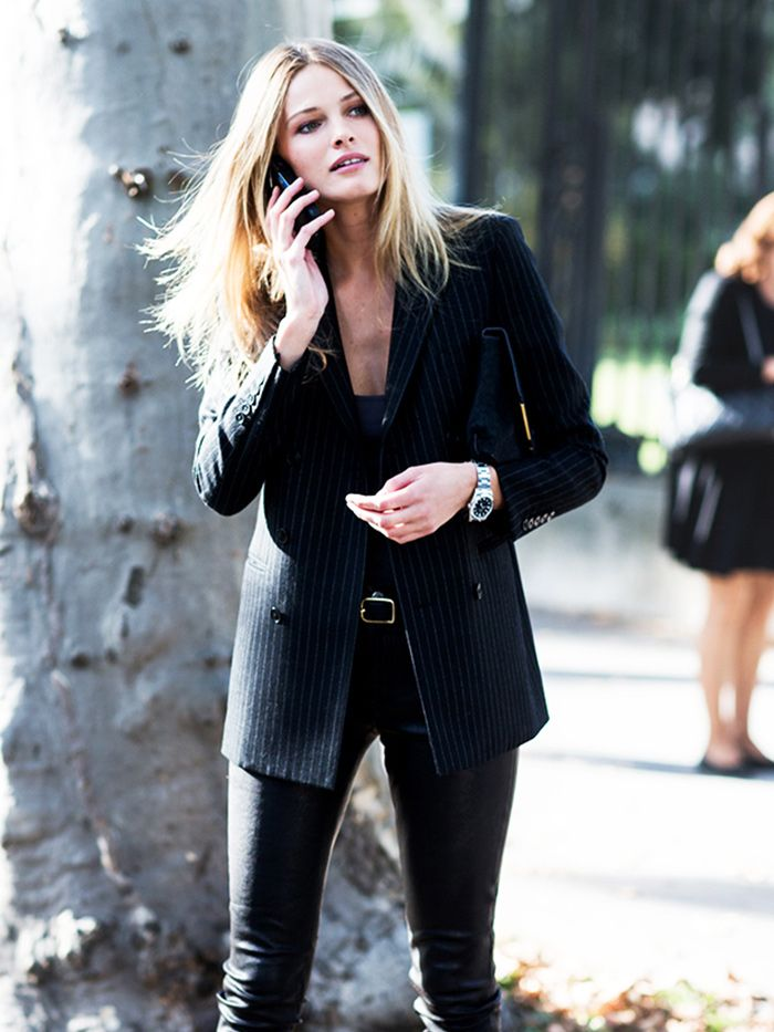 How to Be a Menswear-Inspired Maven
