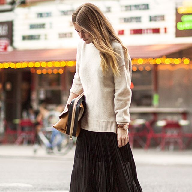 Revamp Your Go-To Neutral Sweater