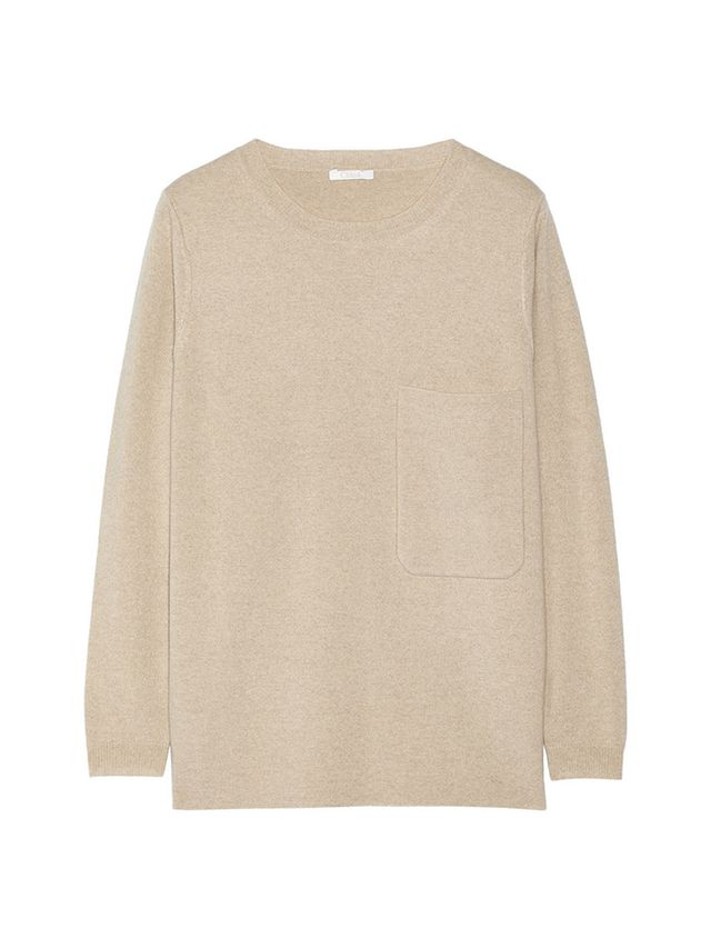 Chloe Oversized Cashmere Sweater