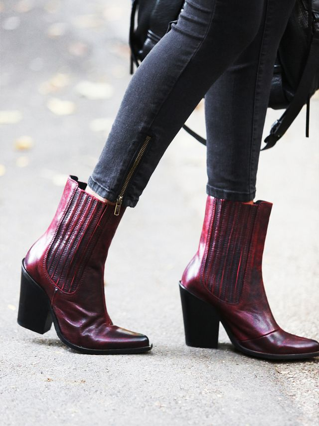 Jeffery Campbell Bromley Point Boots