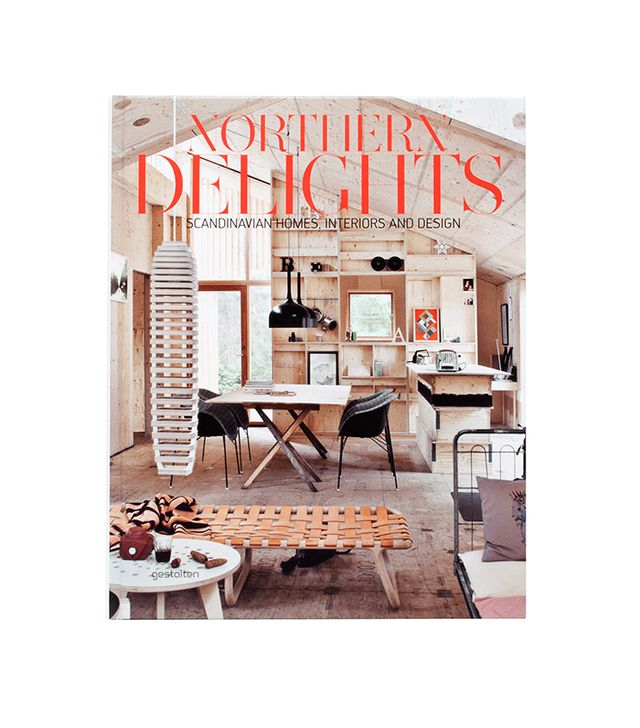 Amazon Northern Delights: Scandinavian Homes, Interiors and Design