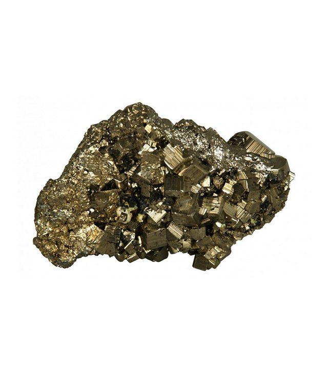 Jayson Home Pyrite Cluster