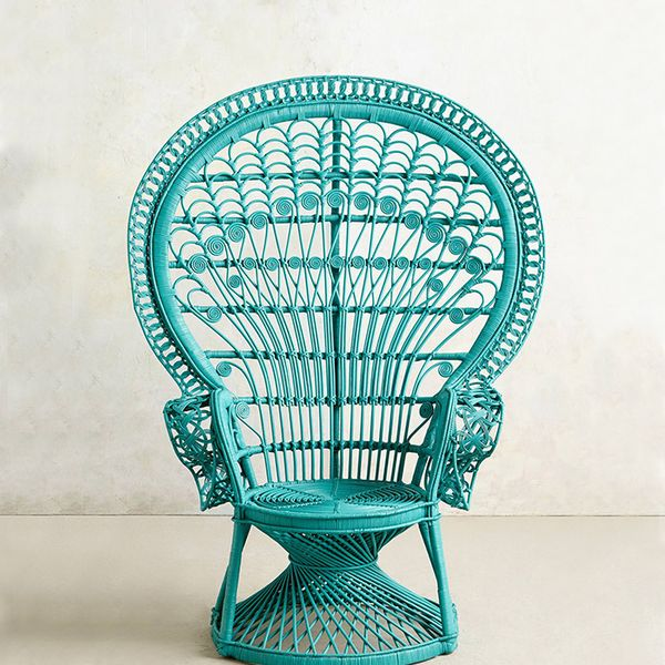 Anthropologie Reina Chair
