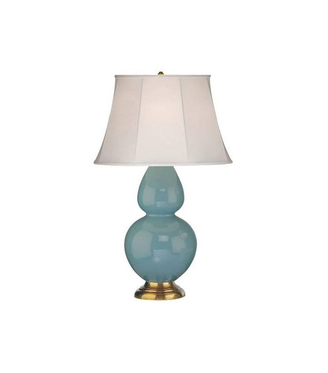 Robert Abbey Double Gourd Lamp