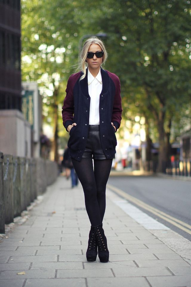 7 Edgy Ways To Wear Platform Boots