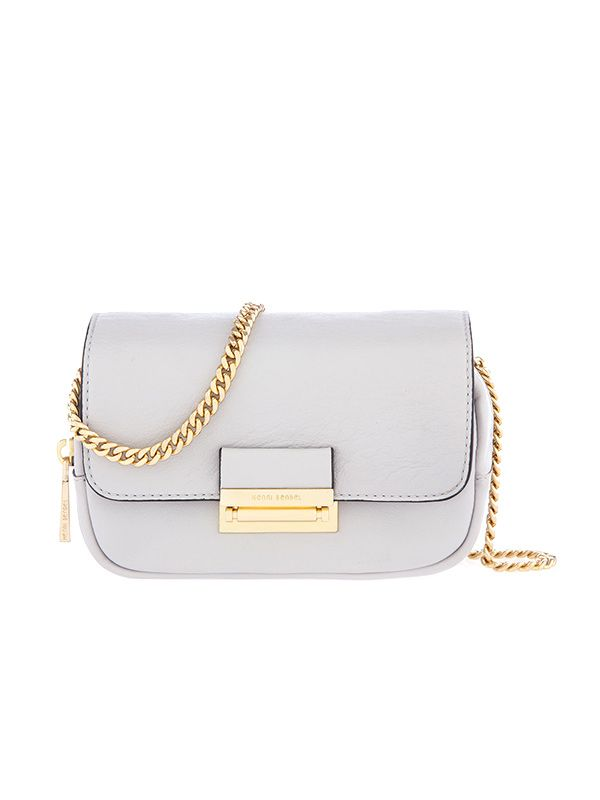 Henri Bendel Delancy Mini Crossbody