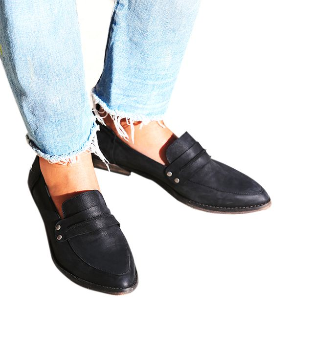 Free People Bexley Loafers