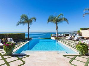 The Best Celebrity Homes in Malibu
