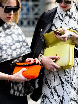 17 Bold Bags That Are Extremely Versatile