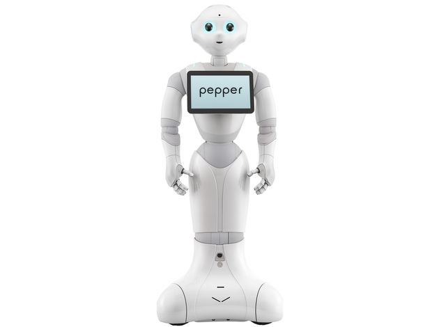 Personal Robots Are Real—Here's Why You Need One