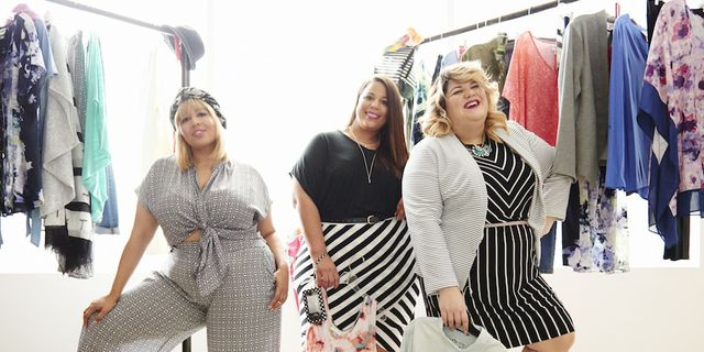 Major: Target Is Launching a Line Exclusively for Plus-Size Women