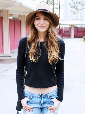 Genius Beauty Secrets From the Streets of L.A.