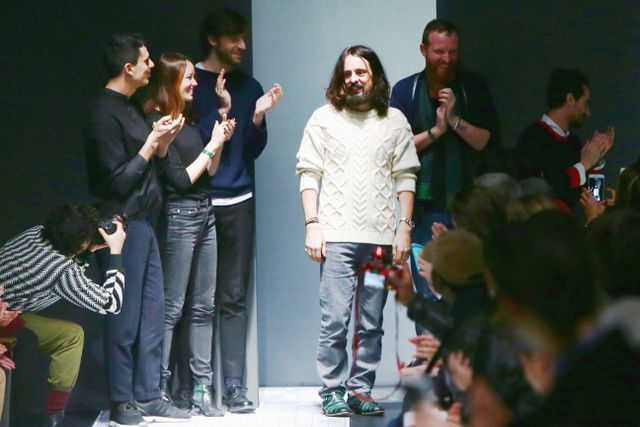 Gucci Has a New Creative Director, and It's Not Who You Might Think