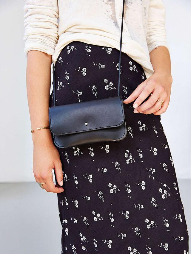 Erin Templeton Straight + Narrow Mini Crossbody Bag