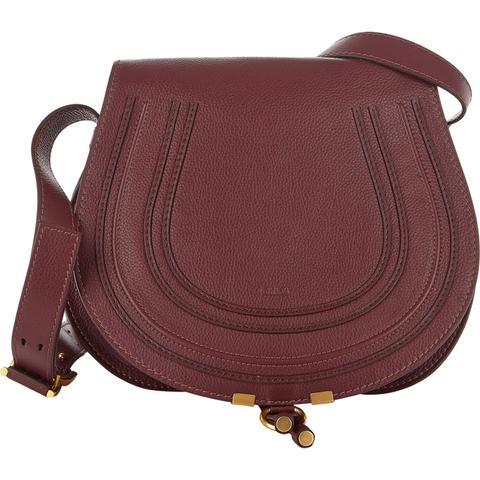 Marcie Saddle Bag