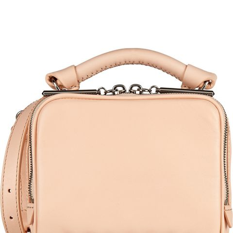 Ryder Small Leather Shoulder Bag