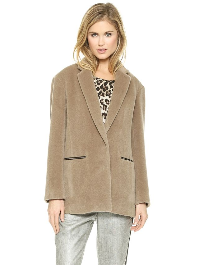 Rag  & Bone Sigrid Coat