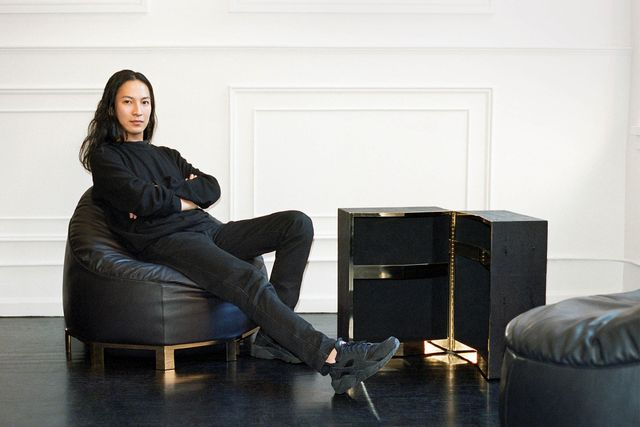 Alexander Wang's Chic New Furniture Line Will Break Your Bank