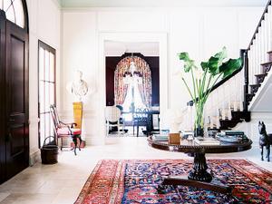 Home Tour: Inside a Classical Hamptons Mansion