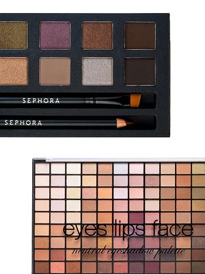 6 Crazy-Awesome Dupes for the Naked Palette