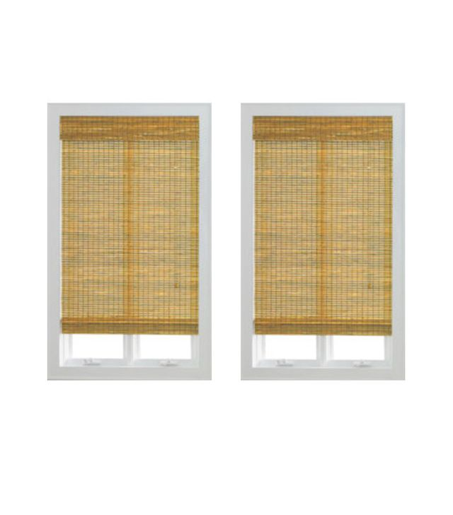 JCPenny Bamboo Woven Wood Shade