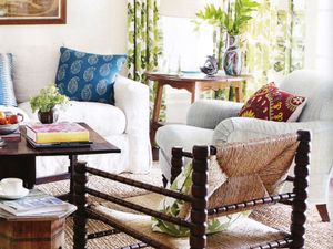 25 Must-Haves for That California Bungalow Look