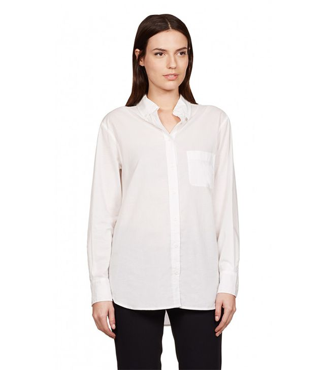 Equipment Margauz Shirt