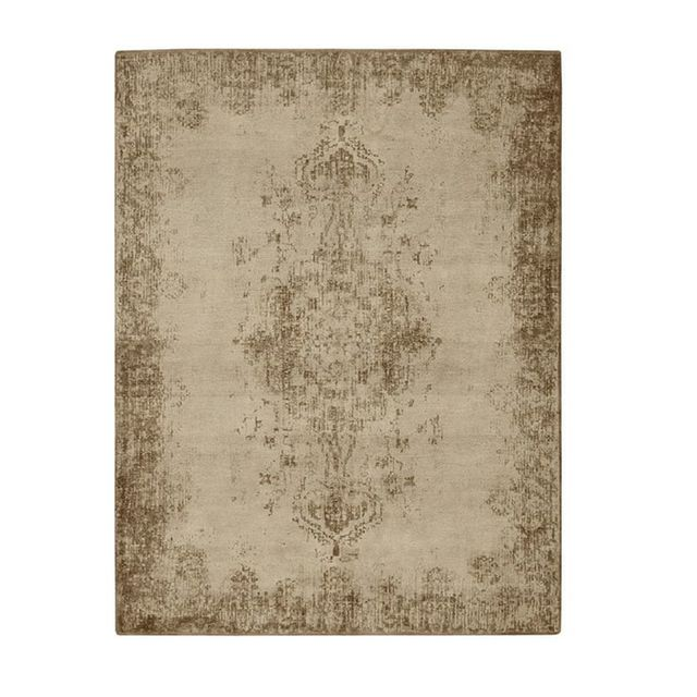 Pottery Barn Fallon Persian-Style Printed Rug