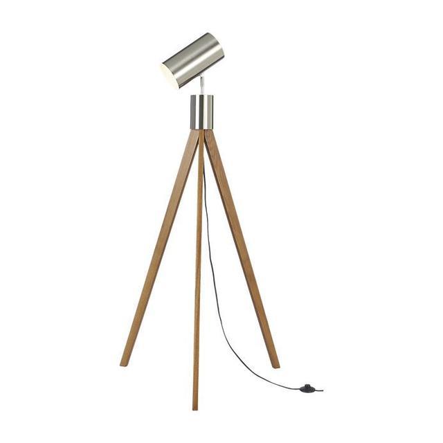 CB2 Astronomy Floor Lamp