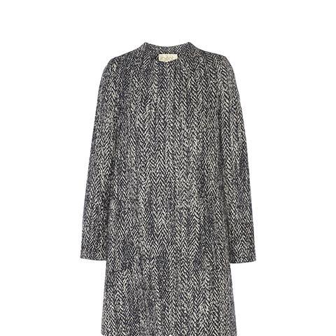 Redgrave Wool Blend Coat