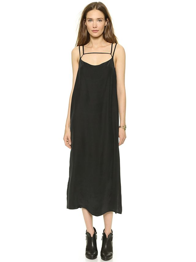 KIMEM Harness Dress