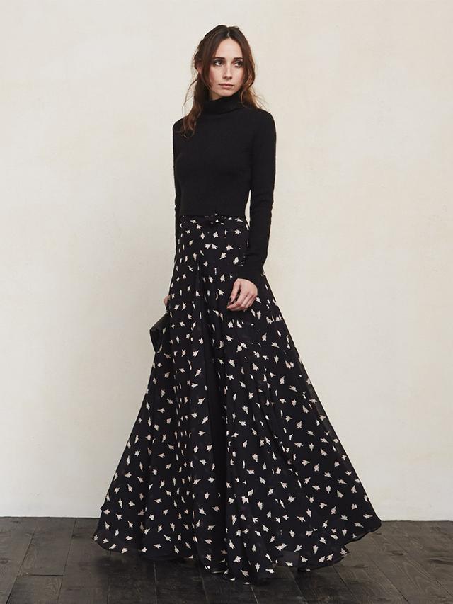 Reformation Nyssa Skirt