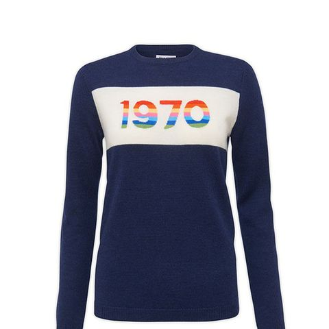 Rainbow 1970 Jumper