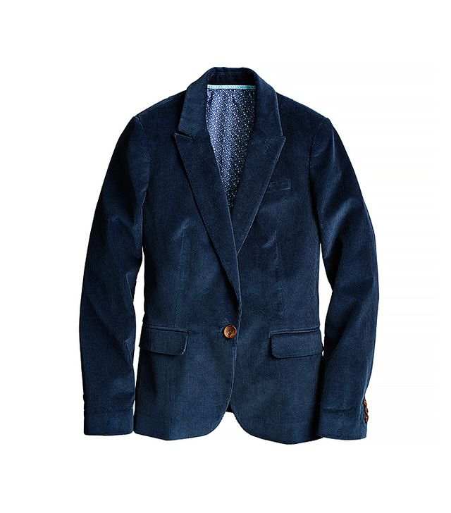 Johnston & Murray Corduroy Blazer