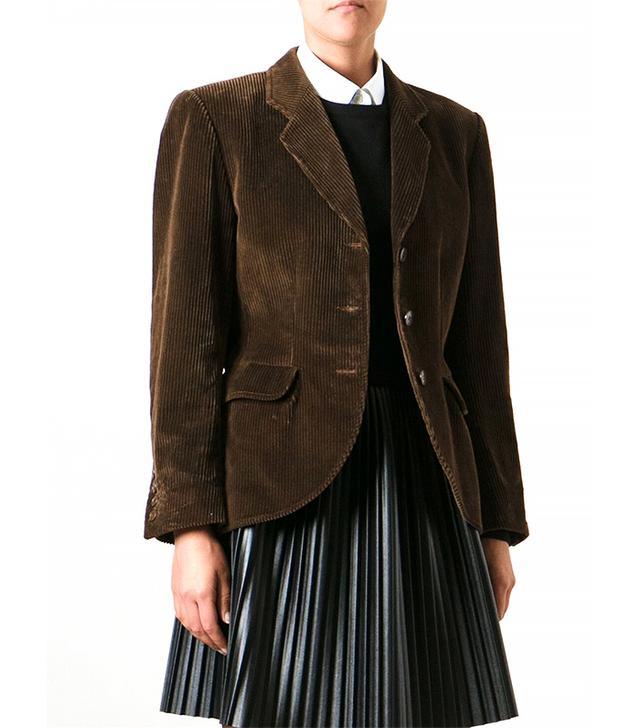 Kenzo Vintage Corduroy Jacket