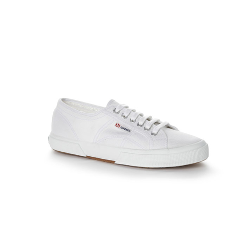 Superga Classic Canvas Sneakers
