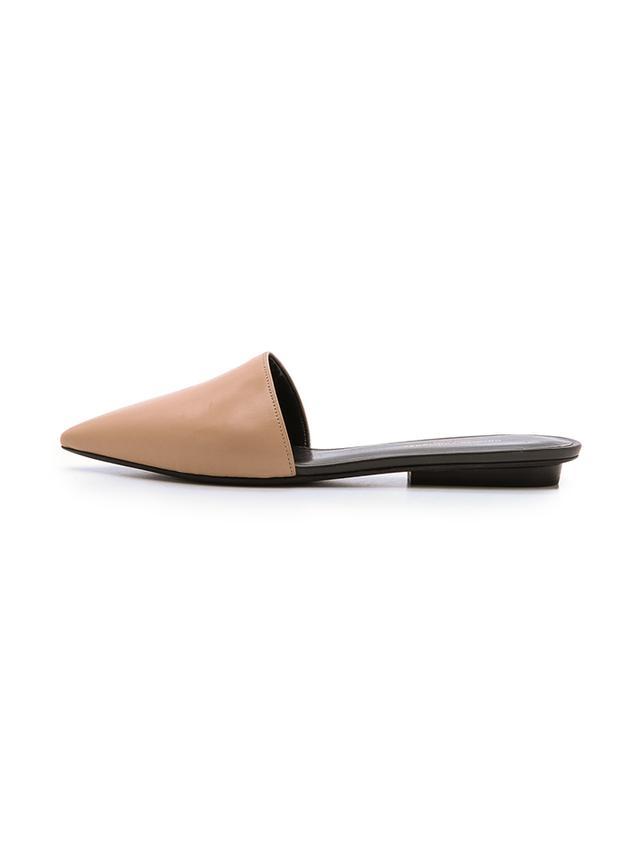 Narciso Rodriguez Athena Mule Flats