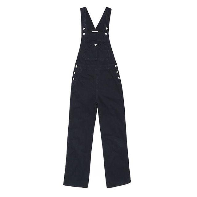 Alexa Chung for AG The Tennessee Overalls