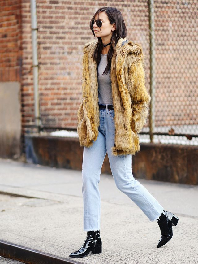 How To Make Your Winter Outfit Look Expensive Without