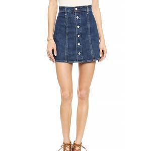 Alexa Chung x AG Kety Skirt