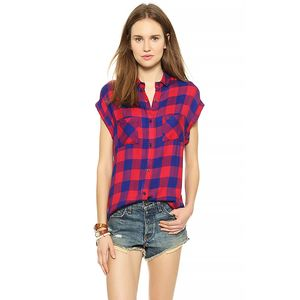 Britt Button Down Shirt