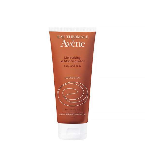 Avène Moisturizing Self Tan Lotion