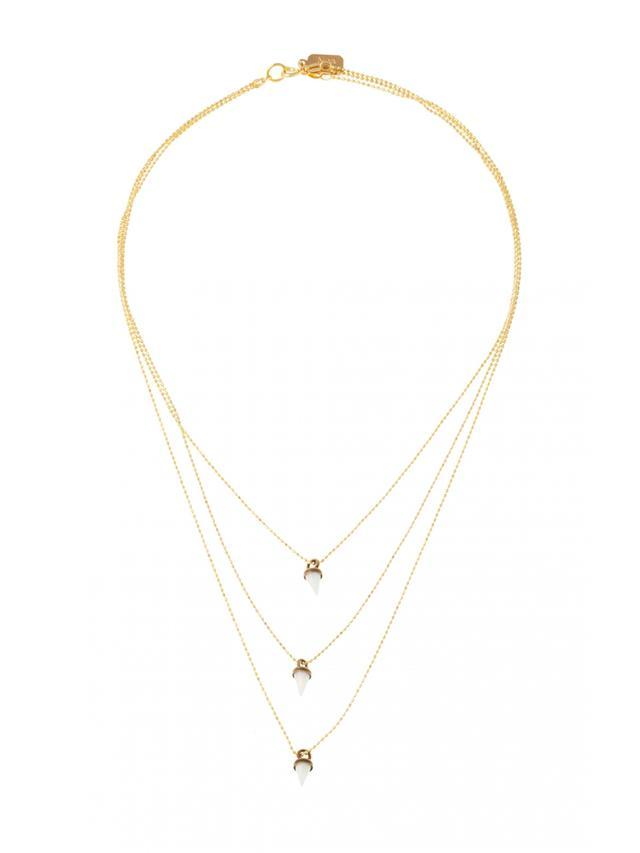 Lionette NY Avish Necklace