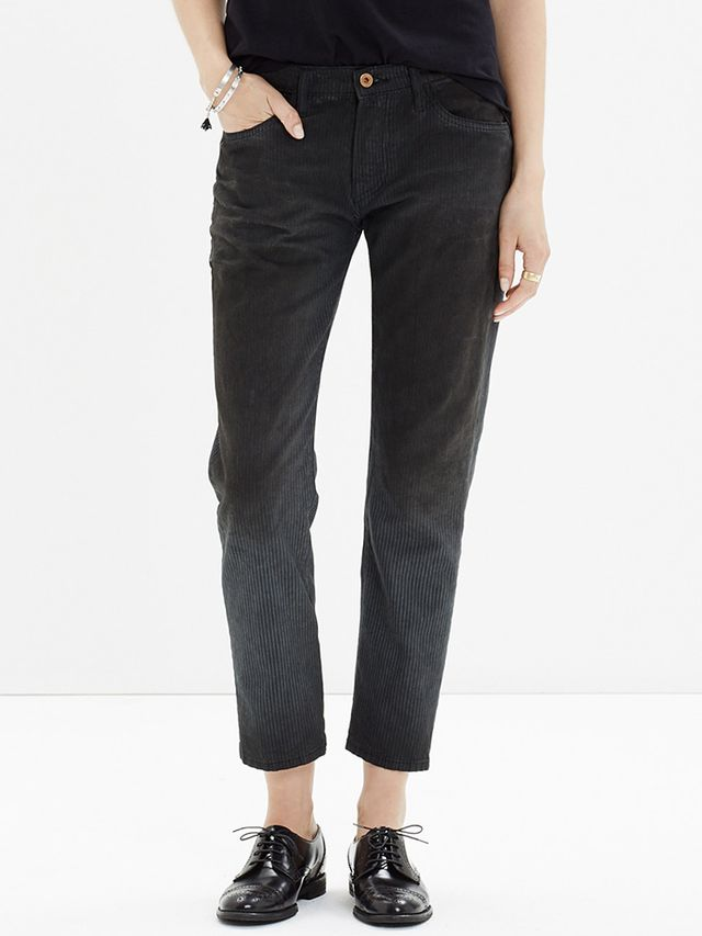 Madewell nsf Beck Jeans