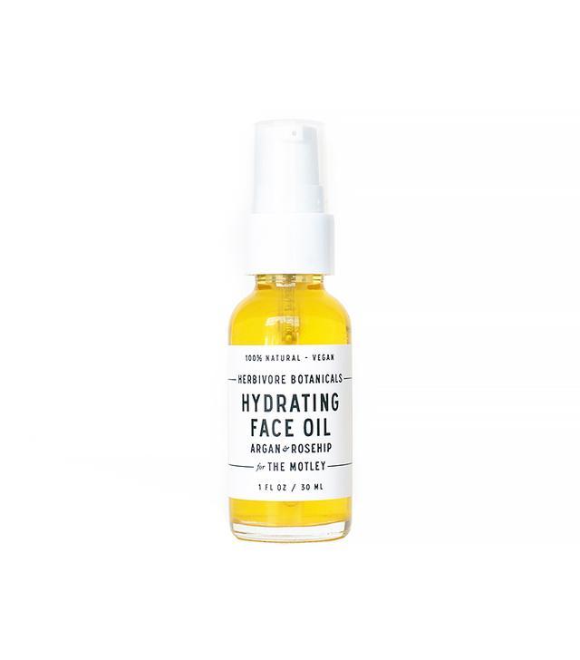 Herbivore Botanicals Hydrating Face Oil